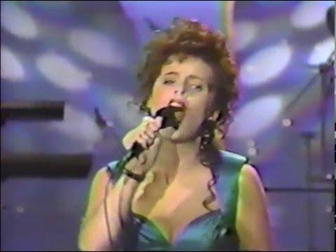 Sheena Easton - Follow My Rainbow (Tonight Show '88)