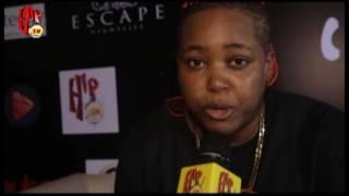 DJ LAMBO, DJ SPINALL AND DJ SWITCH ALL THRILL AT LAGOS PARTY ANIMALS. (Nigerian Entertainment News)