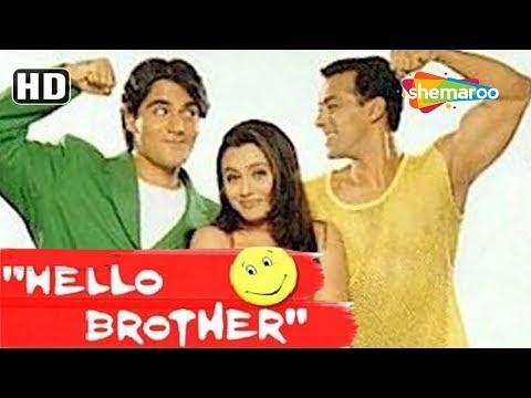 hello-brother-[1999]-salman-khan---rani-mukerji---arbaz-khan---best-90's-hindi-comedy-movie
