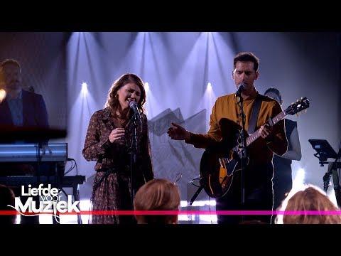 The Starlings - 'Little Submarine' | Liefde voor Muziek