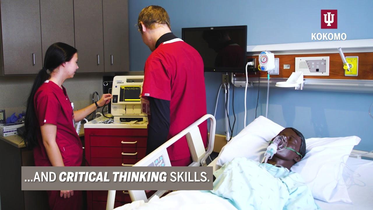 Nursing: School of Nursing: Indiana University Kokomo