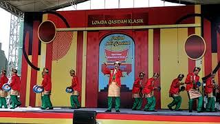 Qasidah Pasirputih (alaikshollatillah) .. Festival qasidah nasional berskala besar di kota padang