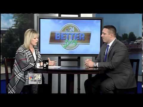 Better Living: Winterfield Venture Academy