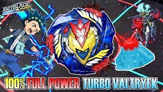 Turbo Slingshock VS Chozetsu #2 BATTLE: HASBRO vs TT
