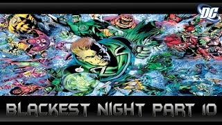 [Blackest night part10]comic world daily