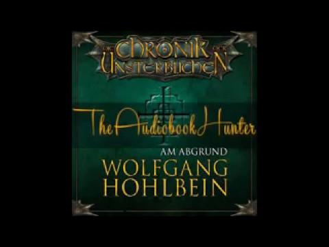 Die Chronik der Unsterblichen 01 Am Abgrund Wolfgang Hohlbein Hörbuch  BQc5yS8A4A SQ