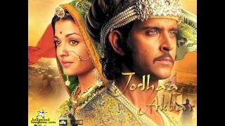 Jashne Bahara (Jodhaa Akbar) - Ringtone