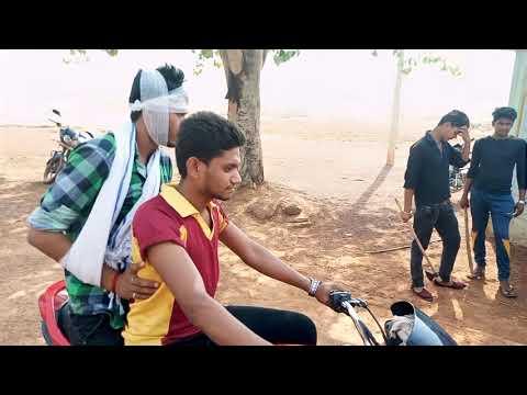 Tum Jaise Chutiyo Ka Sahara Hai Dosto (Heera Song By Lucky Gautam)