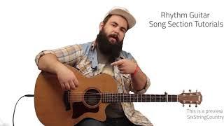 Do I Make You Wanna Guitar Lesson and Tutorial - Billy Currington