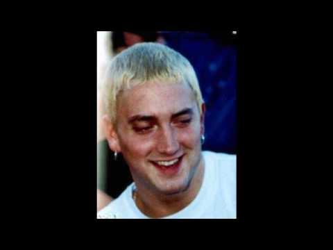 Pictures of Eminem Smiling