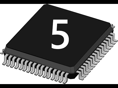 5 Fun Facts About Microprocessors