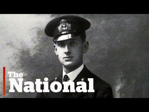 Meet Dunkirk's Canadian hero whom Hollywood forgot