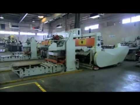 Emirates Metallic Industries Company Sharjah UAE