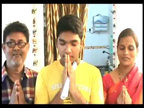 "Inspirational Marathi Shortfilm ""Fail Student Story"""
