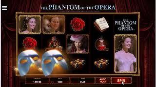 Призрак Оперы онлайн игра....