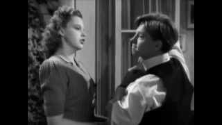 Where or When - Stereo - Judy Garland, Douglas McPhail, Betty Jaynes - Babes In Arms 1939