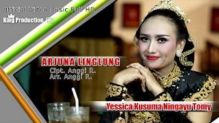 Download Video Arjuna Linglung - Yessica Kusuma Ningayu Tomy Official Video Music Full HD MP3 3GP MP4