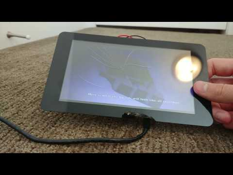 Why I'm Not Finishing The Raspberry Pi Tablet