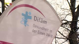 Difäm sucht Spenden für Hospizbau