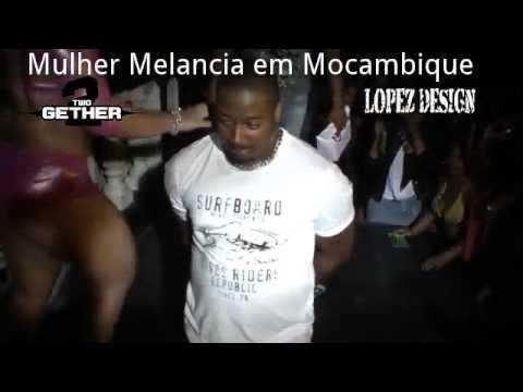 Mulher Melancia em Mocambique thumbnail