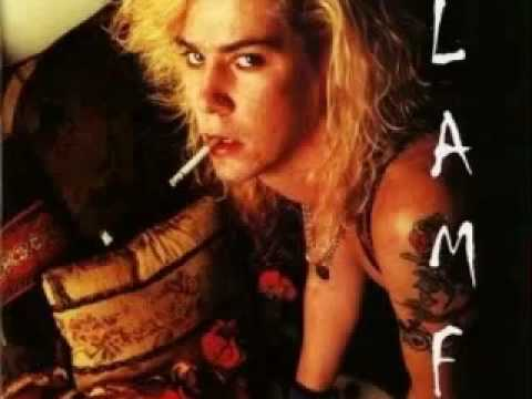 Duff McKagan ( Don't Cry )