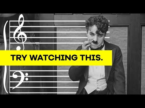 Think Silent Films Are Boring? Watch Them Like This.