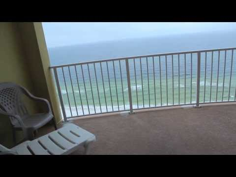 10519 Front Beach Road #1601 Panama City Beach, FL 32407 | Twin Palms #1601