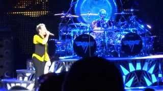 Van Halen LIVE - Drop Dead Legs - 7-24-2015 - Hollywood Casino Amphitheater - Tinley Park, IL