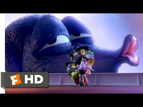 Hotel Transylvania 3 (2018) - Welcome To Atlantis Scene (7/10) | Movieclips from YouTube · Duration:  2 minutes 16 seconds