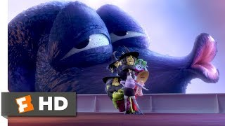 Download Hotel Transylvania 3 (2018) - Welcome To Atlantis Scene (7/10) | Movieclips Mp3 and Videos