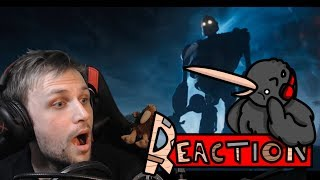 Kiwi reacts : ready player one comic-con trailer reaction