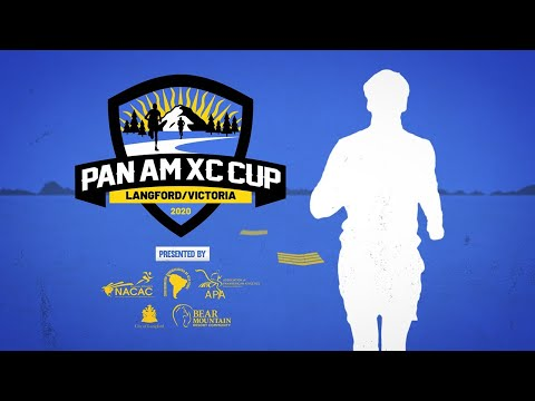 2020 Pan American Cross Country Cup