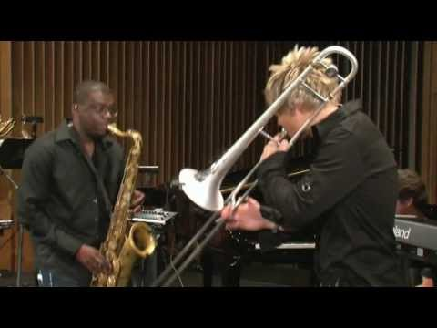 Brian Culbertson Live From The Inside DVD Trailer #2