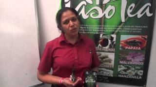 hcg2 iaso tea testimonial peruano