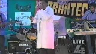 Repeat youtube video Kenneth Supersad - Your Health Is Your Wealth - Mere Desh Health Fair 2007