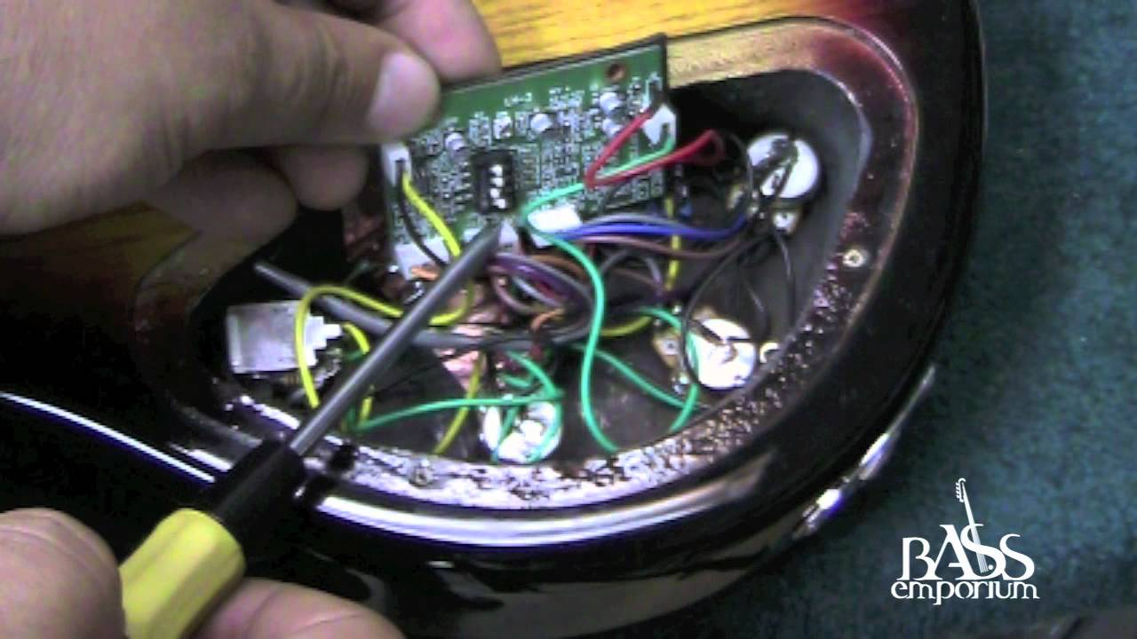 maxresdefault lakland 55 02 wiring diagram lakland bass strings 5 \u2022 wiring  at panicattacktreatment.co