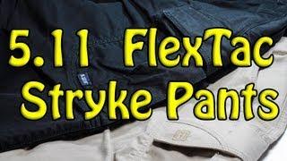 5.11 Flextac Stryke Pant