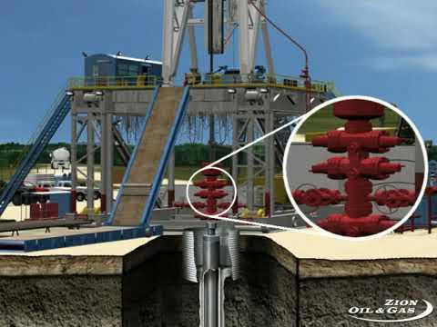 Oil Exploration Challenges