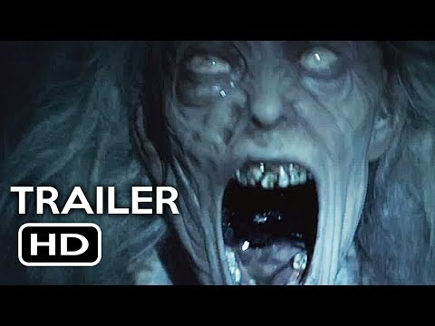Thumbnail: Ghost House Official Trailer #1 (2017) Scout Taylor-Compton, Mark Boone Jr. Horror Movie HD
