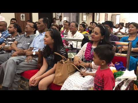 Shekinah Mukhiya Glmipse of my thanksgiving tour  at Dooars  Jaigon