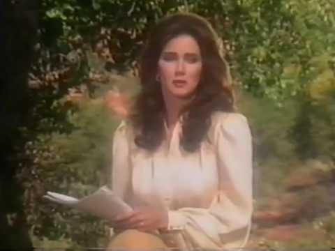 Lynda Carter reads Wonder Woman fan letters (1984)