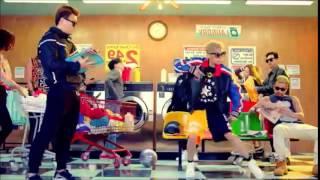 Amber (feat. Taeyeon) vs. GLAM Mash-Up ''I Like That Brass''