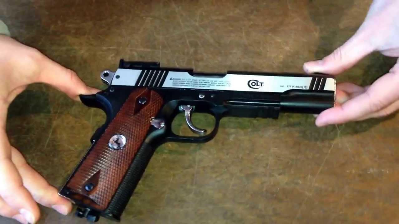 Пневматические пистолеты colt купить в интернет-магазине ➦ rozetka. Ua. ☎: (044) 537-02-22, 0 800 503-808. $ лучшие цены, ✈ быстрая доставка, ☑ гарантия!