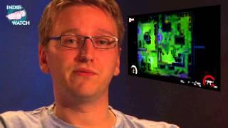 Indie Watch #4: Verrückte Indie-Spiele, Splatter und Scrolls
