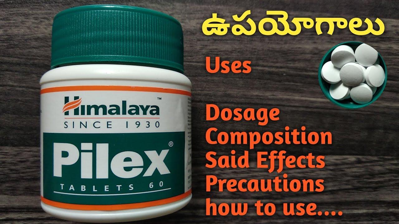 pilex tabletták visszér vélemények)