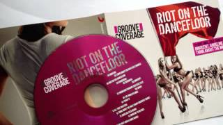 Groove Coverage - Riot On The Dancefloor (Radio Edit)