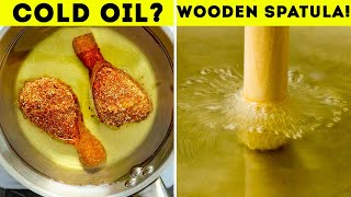 27 CLEVER KITCHEN HACKS TO SAVE YOUR DINNER! | Awesome recipes to shock your guests