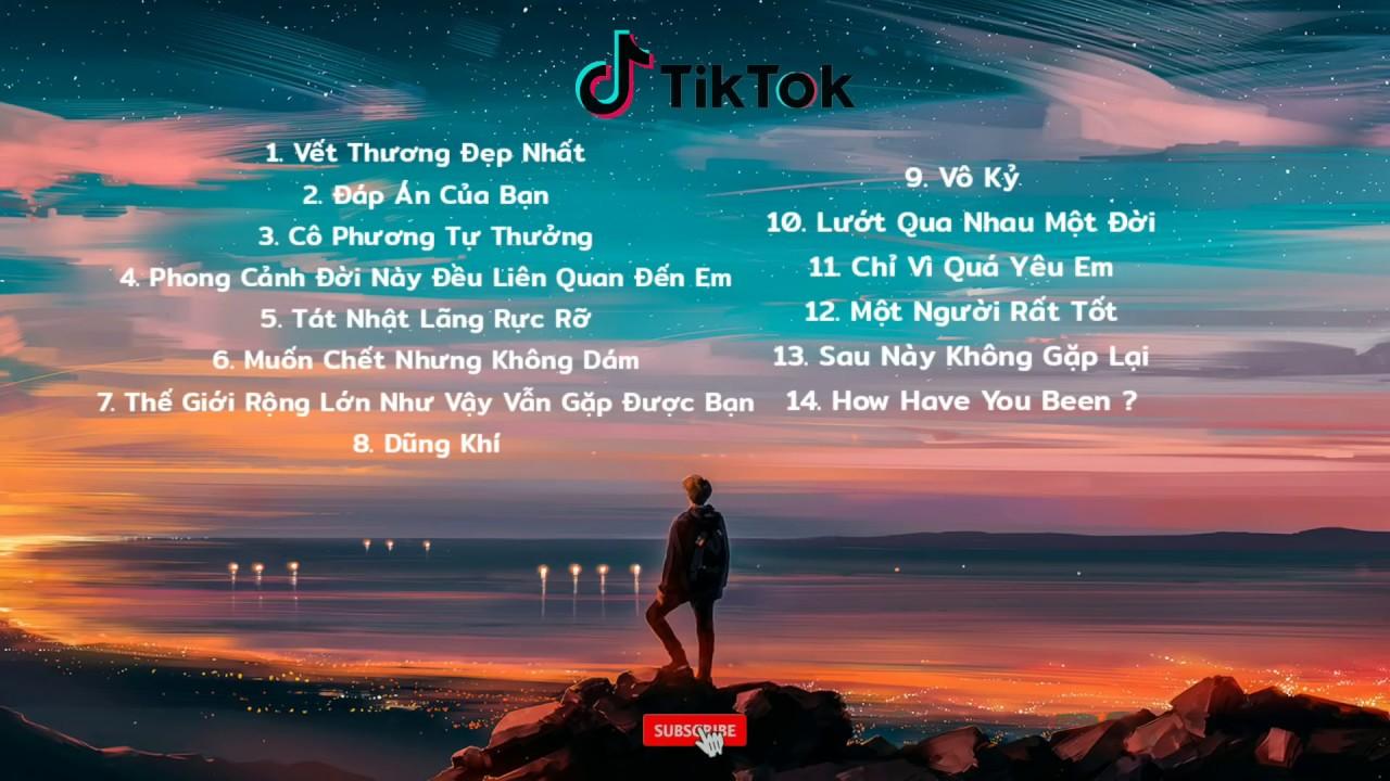 《Nhạc TikTok》Trung Quốc Nhiều Người Nghe Yêu Thích Nhất Hiện Nay •|• Playlist TikTok Music 2020 ✅
