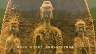 「 五岳山の空海 」 中国語字幕版