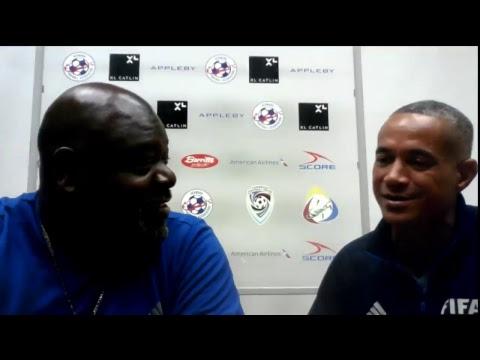 Bermuda Referees Corner Live Dec 11th